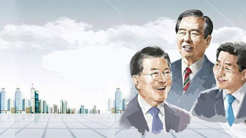 한번도 감사 감찰을 받은 바 없는 기무사.. 개혁 저지를 위해 송영무 국방장관 흔들기를 하고 있다?!
