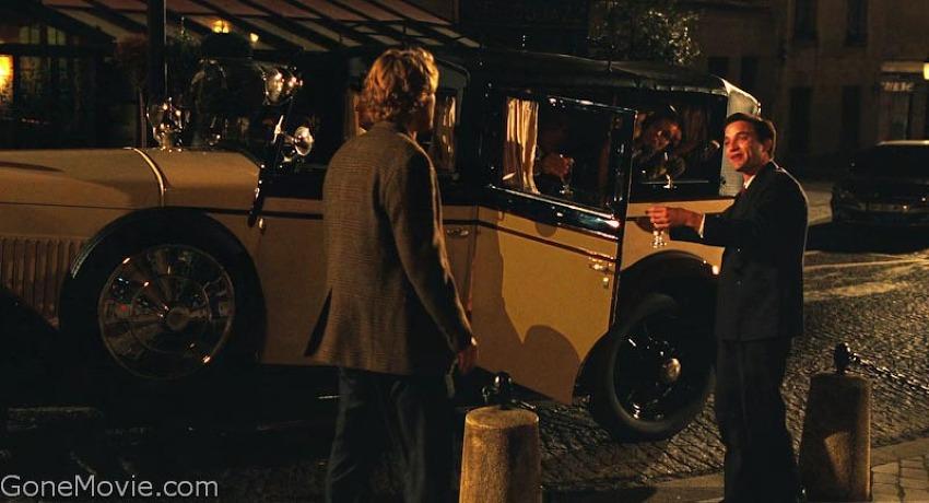 <미드나잇 인 파리>(2011) - 지금의 삶도 그런대로 의미가 있죠