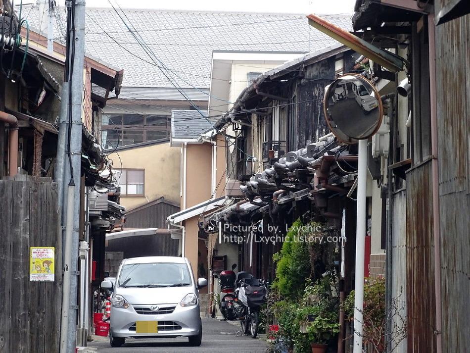 오사카 #15 키요미즈데라(청수사)