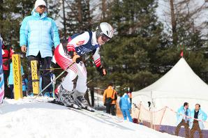 2013 평창 동계 스페셜 올림픽 프레대회