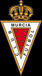 Real Murcia emblem(crest)