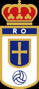 Real Oviedo emblem(crest)
