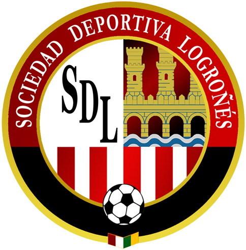 SD Logroñés emblem(crest)