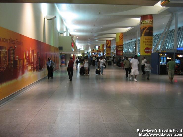 jfk 공항 에서 뉴저지