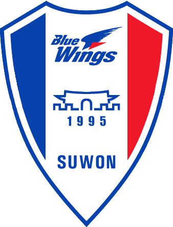 Suwon Samsung emblem