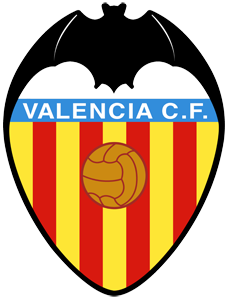 Valencia CF emblem(crest)