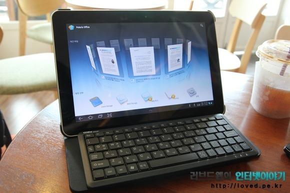 갤럭시탭 10.1, 갤럭시탭 10.1 후기, 갤럭시탭 10.1 어플, 허니콤 어플, 갤럭시탭, 태블릿PC, 태블릿