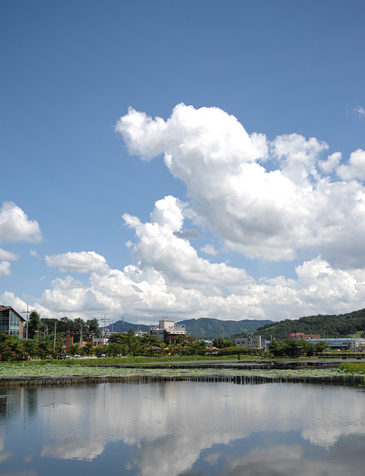 광주하늘 - 이미지제공:네이버회원