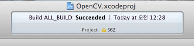 Compile binaries mac