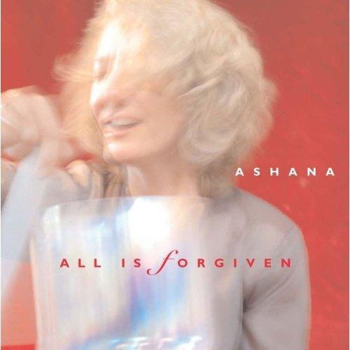 [명상음악듣기] 요가음악으로 좋은 크리스탈 명상주발 음반 추천 / 아샤나(Ashana) - All is Forgiven