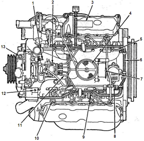 Wiring Diagram For 1999 Ford F350 V1 0