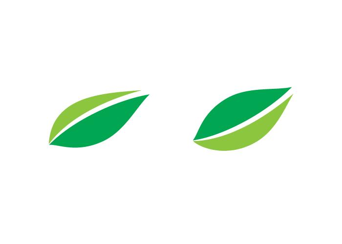 미투리 :: 나뭇잎무늬.ai