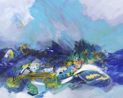 김경상 展  2011_0715 ▶ 0721