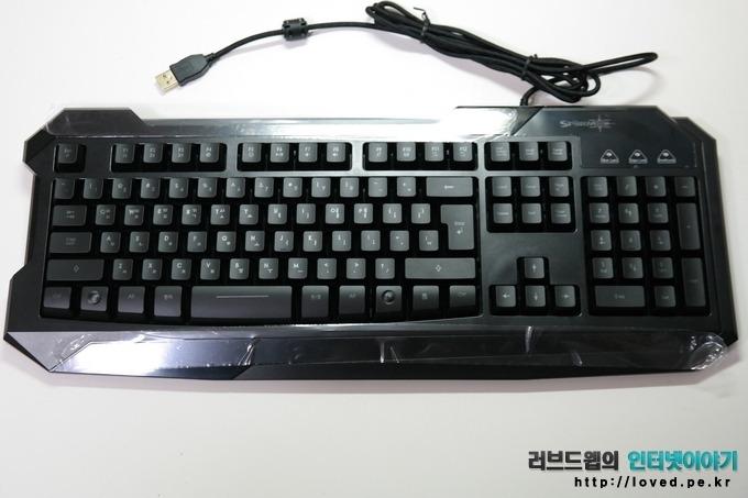 제닉스 스톰엑스 K3 USB, 제닉스 스톰엑스 K3, 스톰엑스 K3, 게이밍 키보드, 제닉스 키보드, 키보드