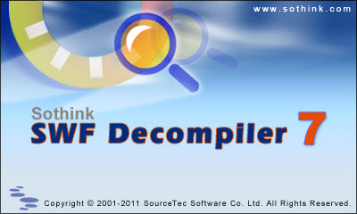 What's New in Sothink SWF Decompiler for Mac 7.0?