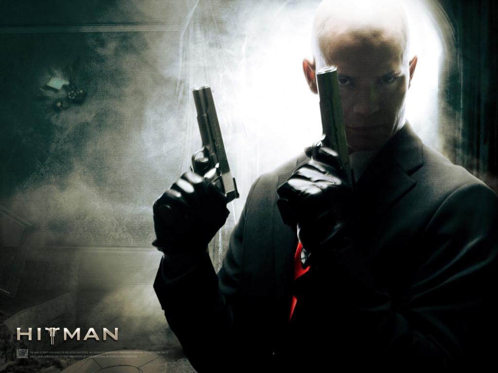 Watch Hitman (2007) Online Free - 123Movies