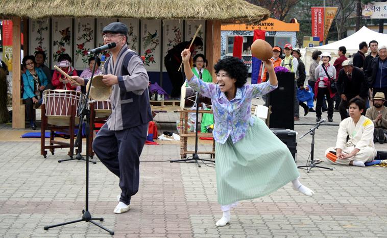 이천쌀문화축제