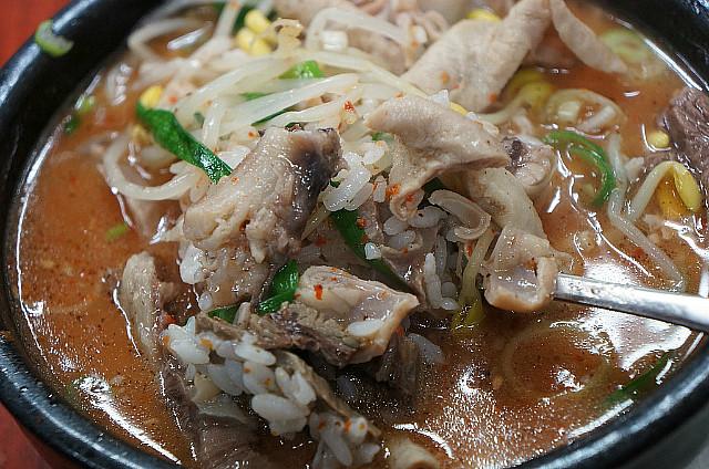 남도 맛집, 전남 맛집, 광주 맛집, 국밥 맛집, 순대 맛집, 머리고기 맛집, 부부식당17