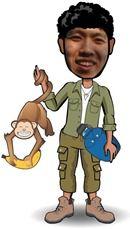 Safari - avatar