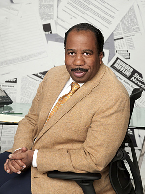 Stanley Hudson