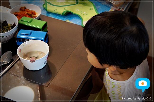 [육아일기] 4살 아이의 밥투정