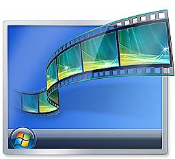 윈도우 7에서 드림씬(DreamScene) 사용하기