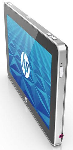 HP 슬레이트
