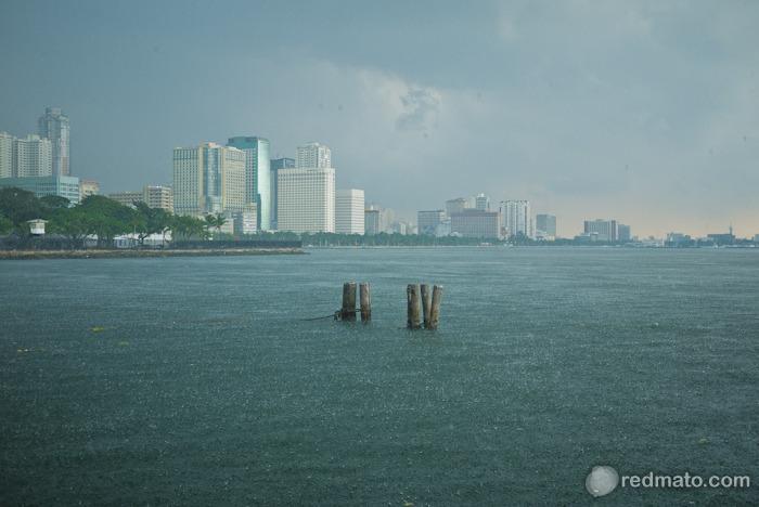[필리핀 마닐라 여행] 마닐라 하버 뷰(harbor view) 씨푸드레스토랑