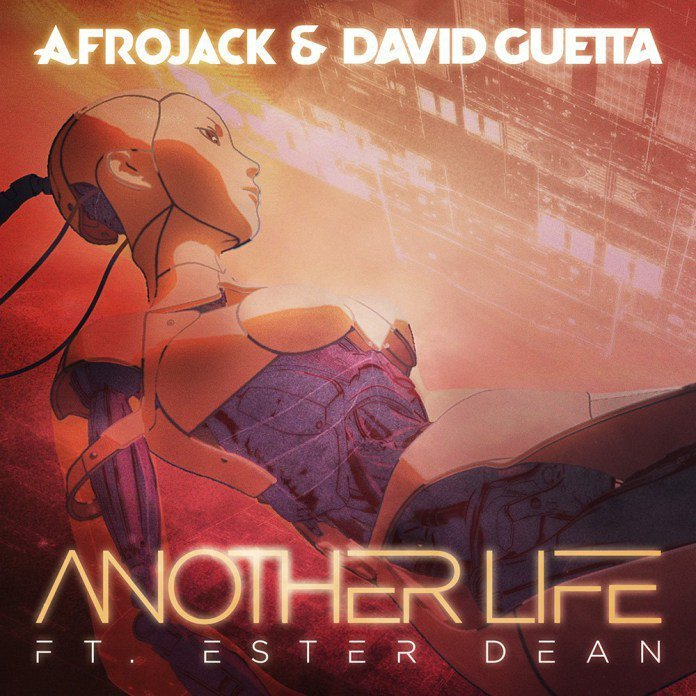 [Hit track] Jun.2017 / Afrojack & David guetta - Another life (feat.Ester dean)