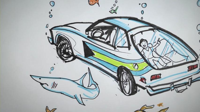 아이들이 엄마를 위해 아이디어를 낸 드림카는 어떤 모습일까? 포드(Ford)자동차의 마더스데이(Mother's Day) 바이럴 필름, Mother's Day Dream Car.