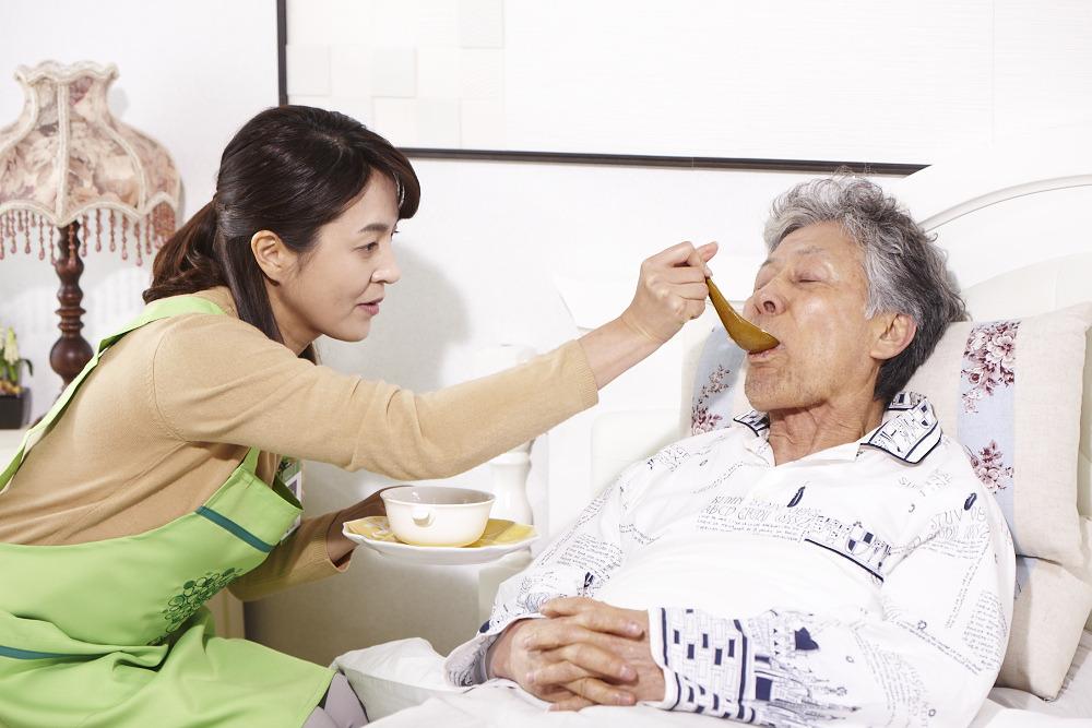방문요양, 요양보호사, 노인복지, 그린케어, 김성환2