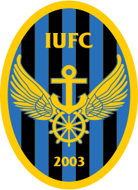 Incheon United emblem(crest)