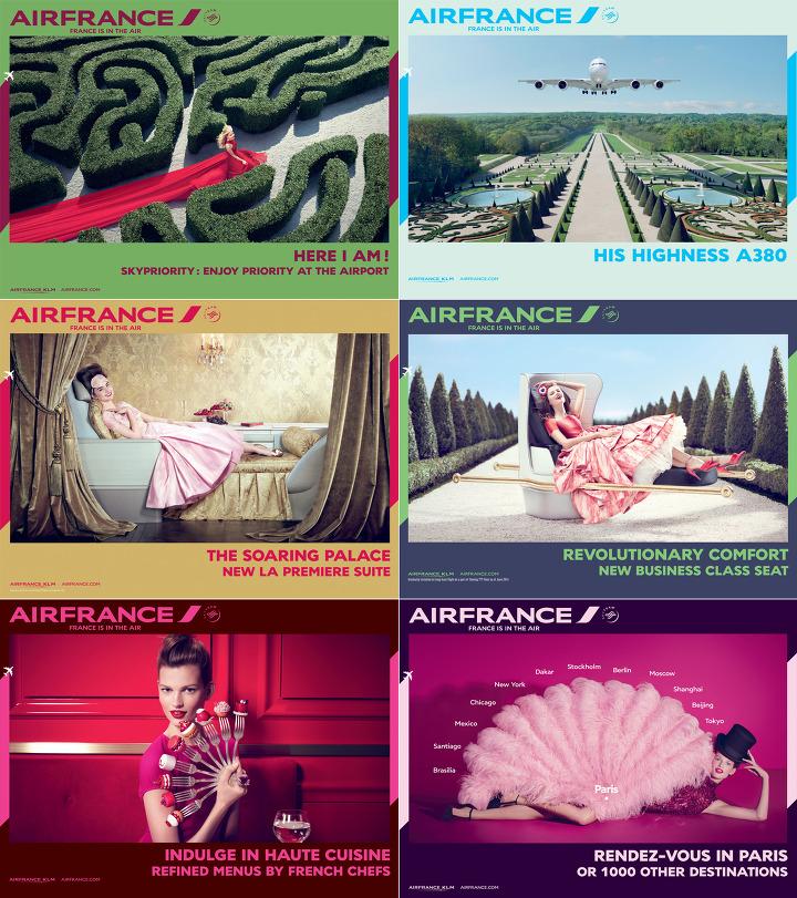 윤디자인연구소, 윤톡톡, 윤디자인, 김태범, 에어프랑스, airfrance, 광고, 에어프랑스 광고, 항공사, airfrance ad, Air France France is in the air, 상업광고, 스카이팀, 디자인, sofia & mauro, BETC,