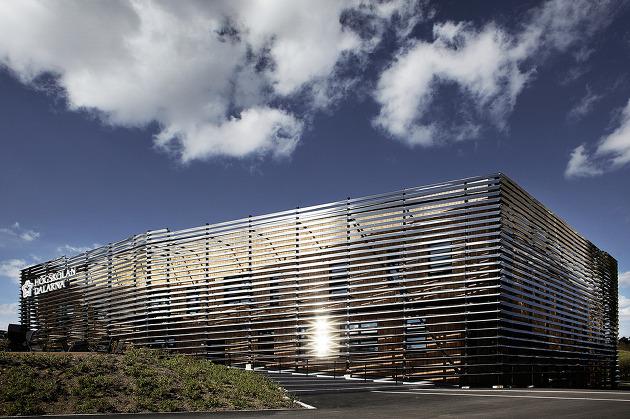 삼성물산 건설부문 스웨덴 건축이야기 2