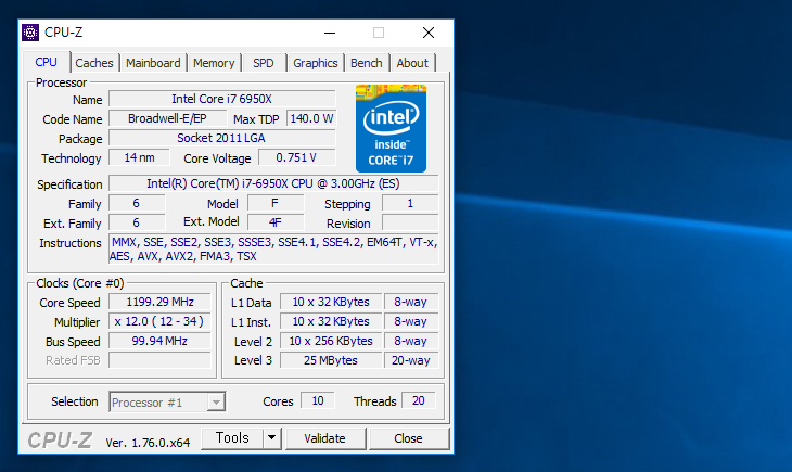 i7 6950X, 스펙 ,브로드웰e ,씨네벤치 , 성능,IT,IT 제품리뷰,고급형 데스크탑 프로세서 중에서 가장 상위 모델에 대해서 소개 합니다. 막 공개된 정말 뜨끈뜨끈한 물건인데요. i7 6950X 스펙에 대해서 살펴보고 브로드웰e 씨네벤치 및 성능에 대해서 살펴보도록 하죠. 추후에 전력소모량이나 오버클러킹 등 다양한 테스트를 해볼 생각입니다. 인텔 데스크탑 모델로는 최초의 10코어 제품으로 몸값으로는 가장 높은 CPU 중 하나입니다. i7 6950X 스펙상 여러가지 작업을 동시에 시켰을 때에는 기존에 나와있던 4코어의 제품들에 비해서 성능이 월등 합니다.