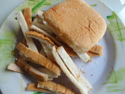 식빵테두리
