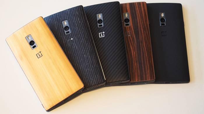 플래그십 킬러로 돌아온 원플러스 2(OnePlus Two) 스펙, 가격