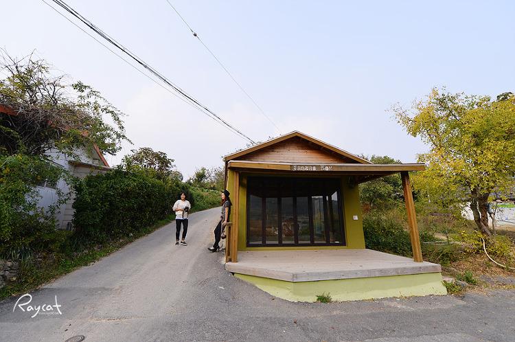대룡마을의 사진가