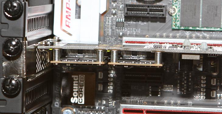새로텍, 360MX, PCIe SSD, 512GB ,벤치마크,IT,IT 제품리뷰,mSATA 타입의 고성능 저장장치를 소개해봅니다. 용량도 좀 크고 더 확장도 가능해서 저도 여러가지 서맃해봤는데요. 새로텍 360MX PCIe SSD 512GB 벤치마크 결과는 박스에 표시된 만큼 잘 나오긴 하네요. SATA 인터페이스에서는 이제는 속도에 한계가 왔습니다. 그래서 다른 저장장치가 점점 주목을 받고 있습니다. 그부분에서 PCIe 타입과 SATA Express 타입이 있습니다. PCIe 타입에서 새로텍 360MX PCIe SSD 512GB는 비교적 저렴한 비용에 구형 시스템에서도 속도를 극도로 높일 수 있습니다. PCI-e 슬롯을 이용하기 때문이죠. 슬롯도 4개나 되어서 용량을 자유롭게 늘리고 RAID 설정도 할 수 있습니다.