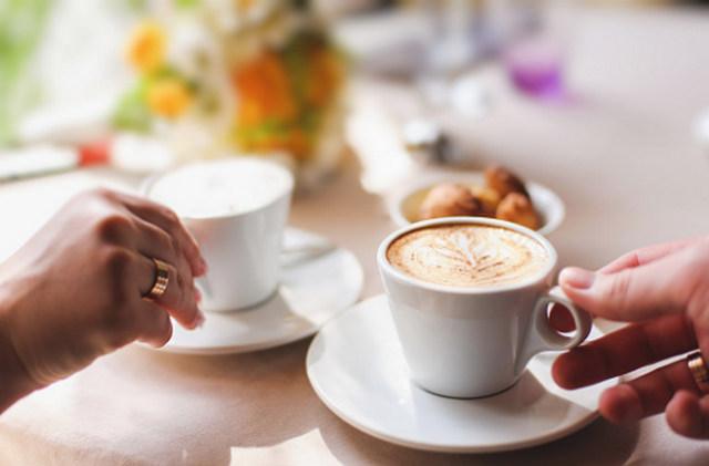 커피효능 건강기능식품