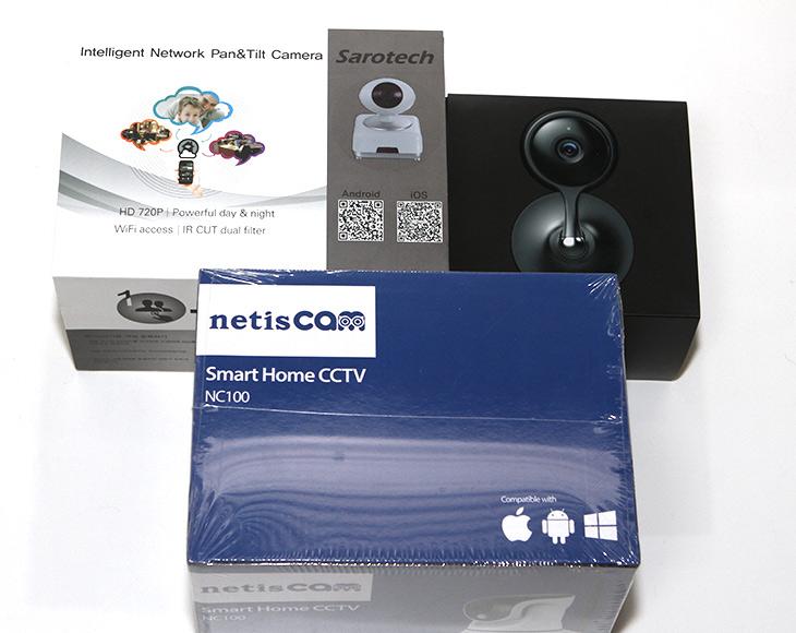 토스트캠, CCTV ,장점, 단점, CCTV, 3종 ,비교, 분석,IT,IT 제품리뷰, 모바일,