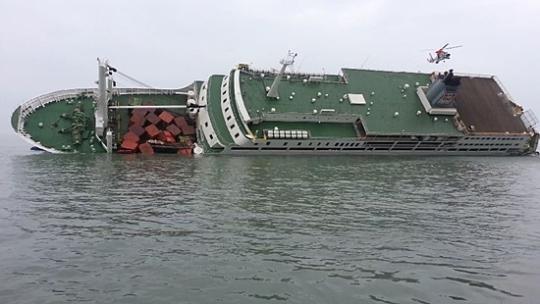 세월호 제주해군기지 철근 400톤 의혹 정리