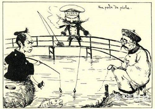 김형윤의 <마산야화> - 136. 1900년대의 국제관계