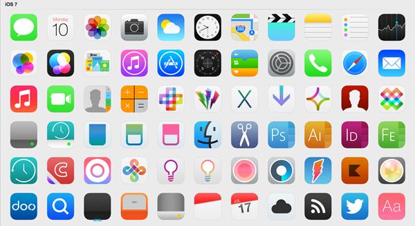 ... :: 아이폰 아이콘 소스 - iphone ios7 Icon pack png.ico.icns: motion2design.tistory.com/99