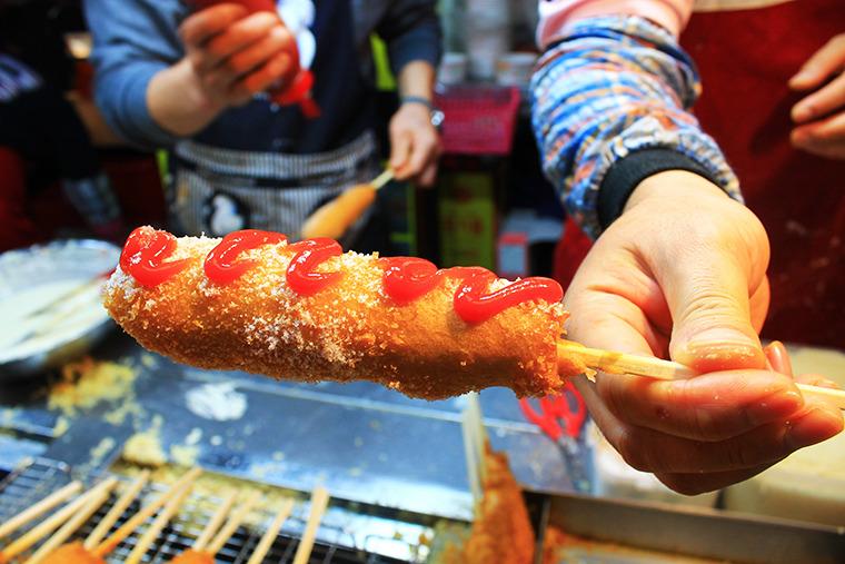국제시장 먹거리 부산먹거리 부산먹방여행