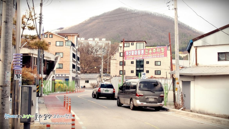 [광주맛집]경기도의 맛집인 매운짬뽕의 진수 해물이 가득한 활패짬뽕