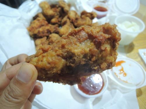 제주 성산 치킨 맛집 어머니닭집 통닭
