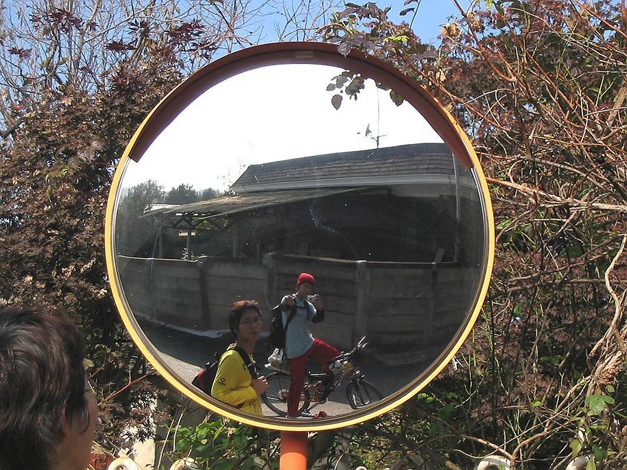 자전거로 달리자 - 3일차 ① ▷ 충청도 : 23146C4B513BA4D133002F