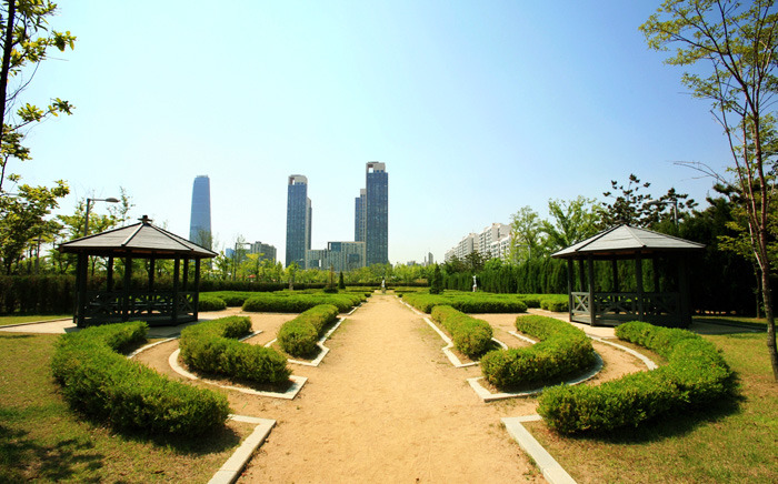 Songdo City Tour Hrs