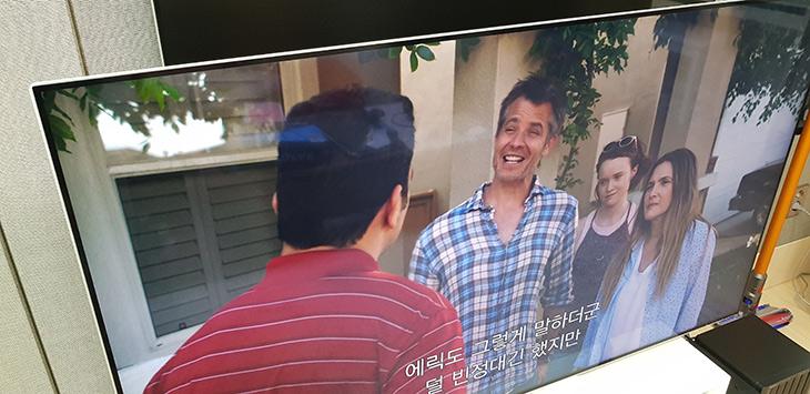 LG, 슈퍼 울트라HDTV ,돌비비전 ,HDR, 마블, 아이언 피스트 시즌1,IT,IT 제품리뷰,거실에 꼭 있어야 하는것은 TV라고 생각하는데요. 우리집 거실도 그렇습니다. LG 슈퍼 울트라HDTV를 이용해서 돌비비전 HDR 마블 아이언 피스트 시즌1을 봤는데요. 화질이나 음질 좋아진 컨텐츠를 보니 더 놀랍네요. LG 슈퍼 울트라HDTV는 약 1나노미터 크기의 메시 분자구조를 활용한 나노셀 기술로 정확도와 색재현력이 그 저보다 더 좋았습니다. 컨텐츠 품질도 점점 좋아진 만큼 TV도 그것을 보여주기 위해서 점점 좋아지고 있는데요.
